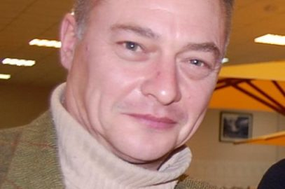 Jean-Pierre Brusseau – France 3 Centre